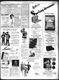 Poughkeepsie Journal from Poughkeepsie, New York on March 27, 1946 · Page 3