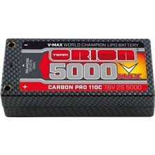 <b>Аккумулятор Team Orion</b> Batteries <b>Carbon</b> Pro V-Max LiPo 5000 ...