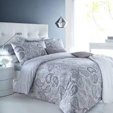 monogrammed comforter bedding paisley pattern bedding grey paisley bedding red paisley bedding cotton bedding sets