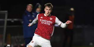 Biereth waiting in the wings as Arsenal ...