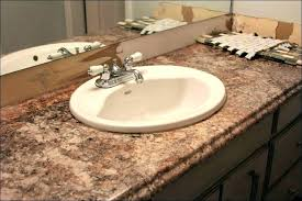 polish cultured marble countertops image titled clean cultured