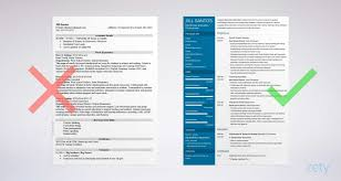 Cover Letter Teacher Resume Sample Complete Guide 20 Examples