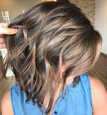 Hair Color Ideas For Spring 2018