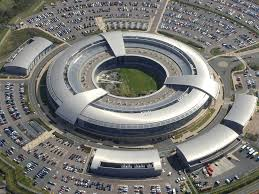 apples new spaceship campus looks like the gchq business insider apple cupertino office