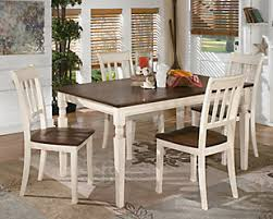 Whitesburg 5-Piece Dining Room, Room Sets | Move-in Ready Ashley Furniture HomeStore