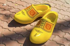 holland klompen klompen or wooden shoes