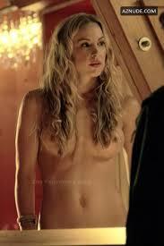Michelle Monballijn Nude In Tatort Aznude