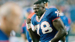 31: Bruce Smith | The Top 100: NFL's Greatest Players (2010) | NFL Films -  YouTube