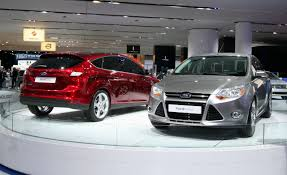 Ford Focus Reviews   Ford Focus Price, Photos, and Specs   Car and ...