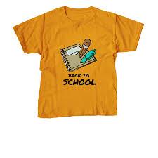 Elementary Shirt Designs School T Shirt Designs Design Ideas Bonfire