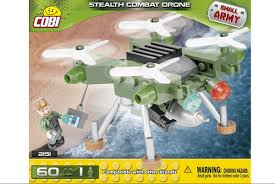 <b>Боевой дрон</b>. <b>COBI</b> 2151.