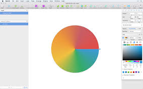 Creating A Pie Chart In Sketch The Right Way Sketch Tricks