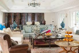 Hollywood Interior Designers Mesmerizing Peter Dunham Design