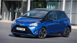Toyota Yaris facelift (2017) review by CAR Magazine