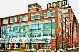 google office in pittsburgh. Google Bakery Square Office In Pittsburgh