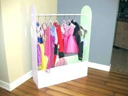 kids dress up closet children storage child clothes bathrooms near penn