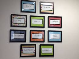 wall decor ideas for office. School Administration Office Decorating Ideas | Profile Wall My Principal\u0027s Office. Decor For