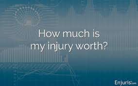 Workers Comp Settlement Chart Ct Calculating An Injury Settlement In Florida
