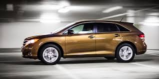 2018 Toyota Venza Could Come Back - https://carsintrend.com/2018 ...