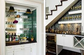 Inspiring Built In Bar Designs Ideas - Best idea home design .