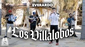 Everardo - Los Villalobos [En Vivo] - YouTube