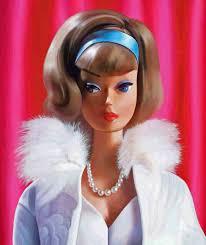 beauty the barbie art showcase