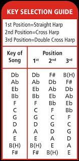 Hohner Bluesband Harmonica C 048667015012