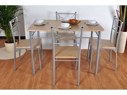 Table De Cuisine Et 4 Chaises Pas Cher Chaise Tolixfr