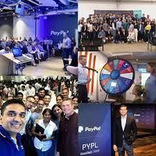 Vinisha R - Sanction investigator - PayPal | LinkedIn