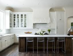 free used kitchen cabinets marble backsplash via things that inspire simply belgian
