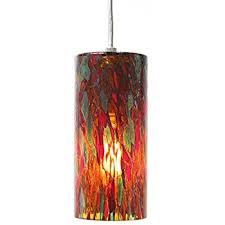 colored glass pendant lighting. directlighting dpn346 red 1light 35inch colored glass pendant lighting