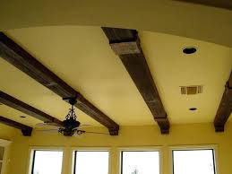 en fake wood beams for ceilings ceiling uk