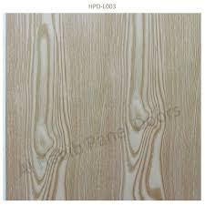 oak grains pvc wall panels