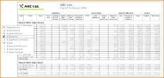 Budget Plan Sample Business Sample Budget Plan Idm Group Co