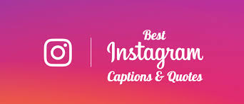 Cool Quotes For Instagram Enchanting 48 Instagram Captions List 48 For Friends Selfies Cool Funny