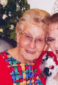 Obituary for Ida Cook | Blackburn & Sons Vernal Mortuary and Cremation Care