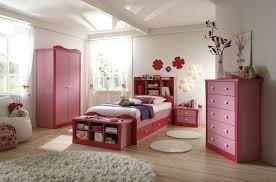fantastic teen girl room ideas with cute pink bedroom furniture and round rug