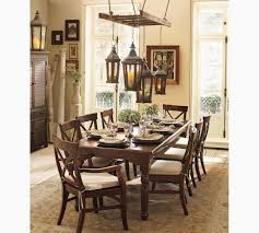incredible pottery barn kitchen tables with round table 28