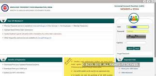 Nc Smart Chart Patient Portal Pf Provident Fund Correction How To Correct Name Birth