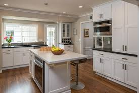 Kitchen Remodeling And Amazing Kitchen And Bath Remodeling With Modern Style And Marble