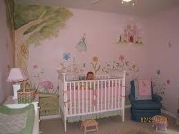 fairy garden girly girl nursery girl