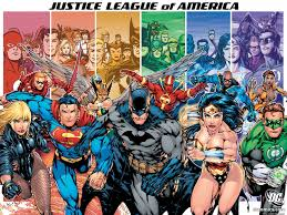 Justice League Of America HD Wallpapers ...