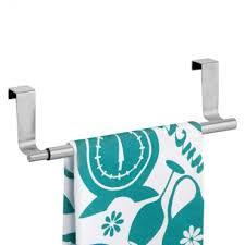 <b>Раздвижной держатель для полотенец</b> на дверцу шкафа ...