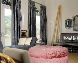Next Living Room Curtains Dazzling Upholstered Ottoman In Living Room Contemporary With Twin