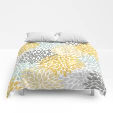 fl pattern yellow pale aqua