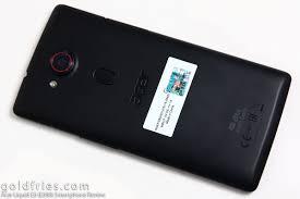 Acer Liquid E3 (E380) Smartphone Review ...