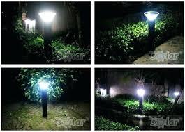 paradise outdoor lighting. Outdoor Solar Lights Canada Paradise Garden Lighting 2