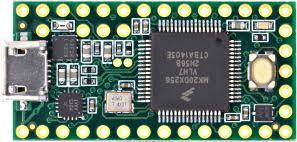 Teensy USB <b>Development Board</b>