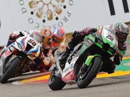 Das Autodrom Most begann mit dem Verkauf von Tickets für das Superbike  Weltmeisterschaft–Rennwochenende. - Autodrom Most