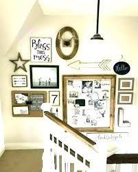 full size of stair decoration ideas staircase decorations designs stairs decor make your hallway look